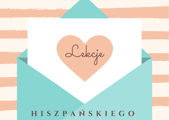 bezpłatne lekcje hiszpańskiego